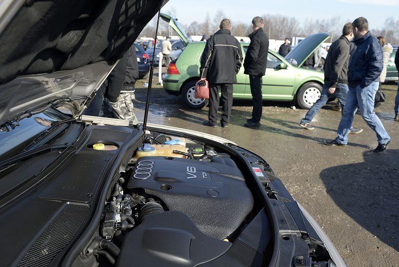 Sprawdzisz więcej informacji o samochodzie