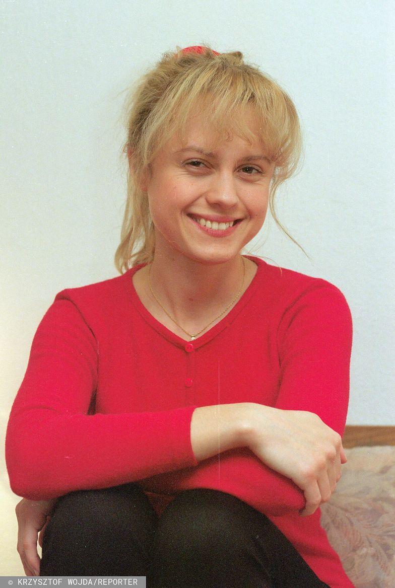 """Aleksandra Woźniak zmieniła zawód. Kasia z """"13 posterunku"""" otworzyła gabinet psychologiczny (FOTO)"""