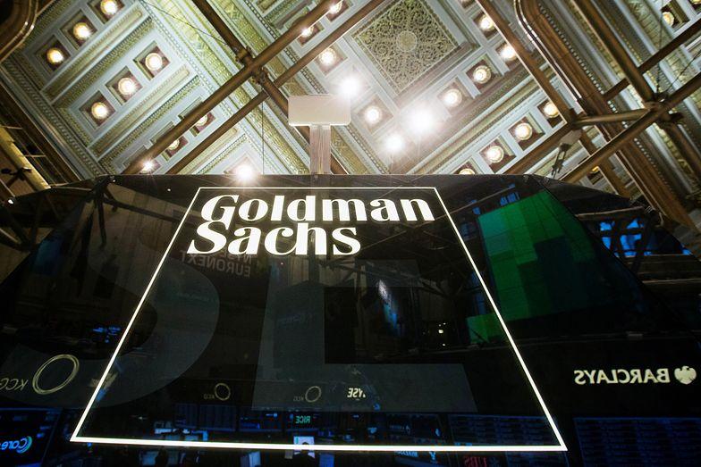 Wysocy rangą dyrektorzy związani z Goldman Sachs z zarzutami