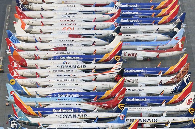 Boeing 737 Max z kolejnymi usterkami. Nie wstrzymają wznowienia lotów