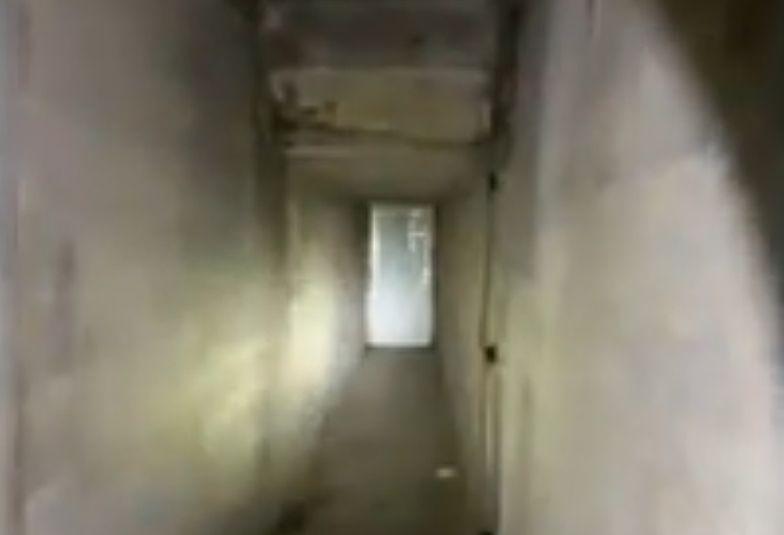 USA. Mieszkaniec odkrył tajemniczy tunel ukryty w piwnicy swojego domu