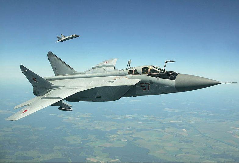 Rosjanie zestrzelili swój myśliwiec - donosi niezależny portal Baza
