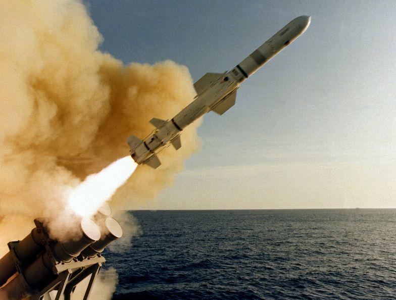 Donald Trump wycofa się z traktatu o broni jądrowej