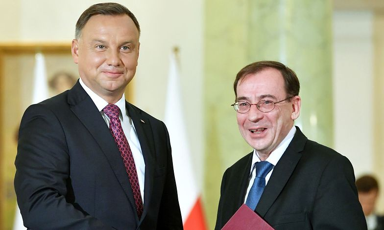 Andrzej Duda i ułaskawienia. Polacy: koniec z tym przywilejem prezydenta!