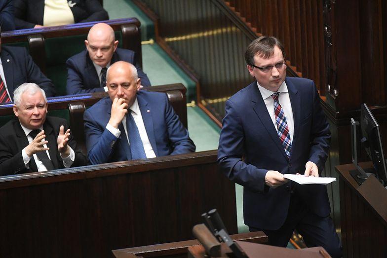Pilna narada w PiS. W związku ze śmiercią prezydenta Gdańska