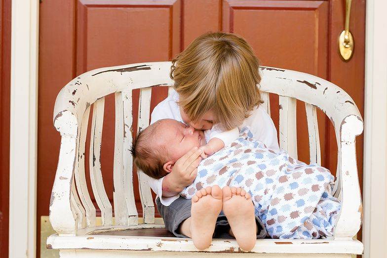 Pierwsze dziecko bez płci. Tak chciała matka