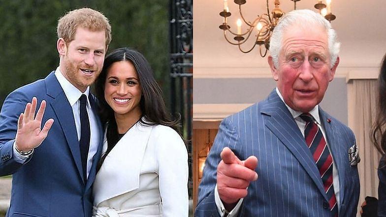 """Spotkanie """"royalsów"""" miało miejsce w poniedziałek."""