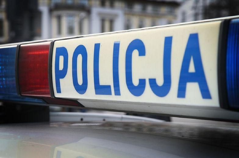 Bydgoszcz. Znaleziono ciało policyjnej psycholog. Udusił ją były mąż