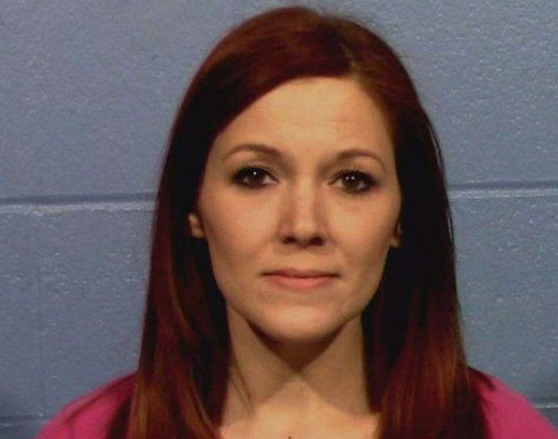 Uważano ją za najlepszą nauczycielkę w okręgu. Teraz jest oskarżona o molestowanie seksualne ucznia