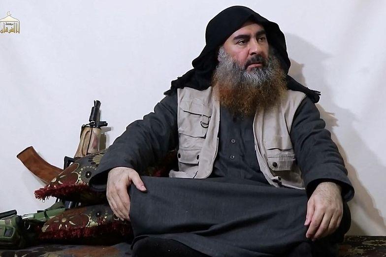 isis Abu Bakr al-Baghdadi terroryzm państwo islamskie