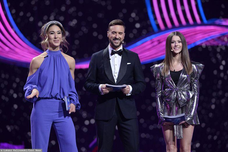 TYLKO NA PUDELKU: Prowadzący Eurowizję Junior zdradza kulisy relacji Viki Gabor i Roksany Węgiel