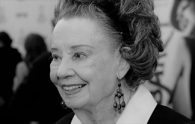 Nie żyje Diana Serra Cary. Była legendą Hollywood