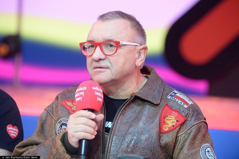 """""""Największy hejter"""" Jerzego Owsiaka nieświadomie wpłacił pieniądze na WOŚP"""