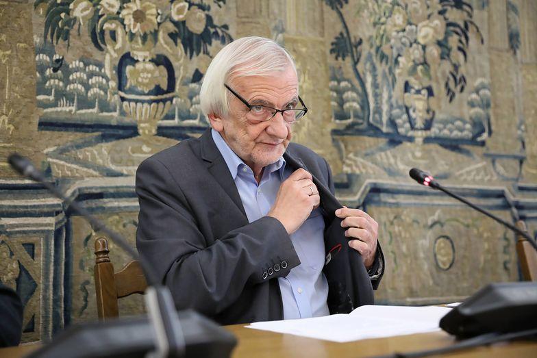 Ryszard Terlecki (szef klubu parlamentarnego PiS)