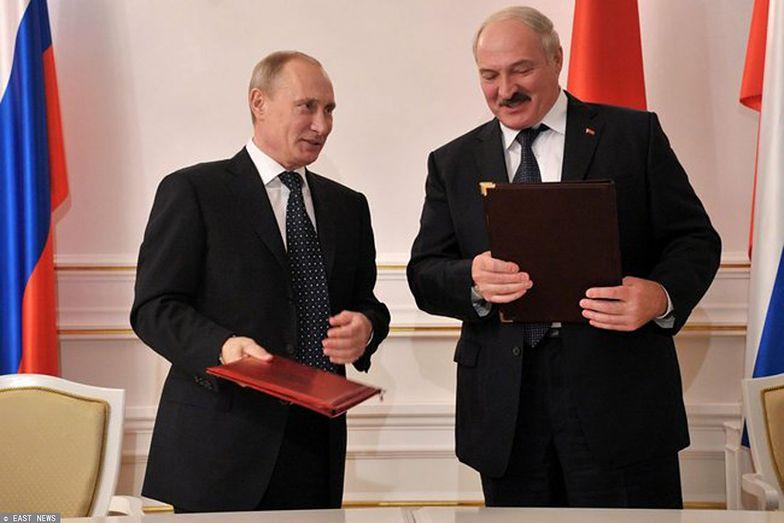 Rosja i Białoruś powołają wspólny rząd i i parlament