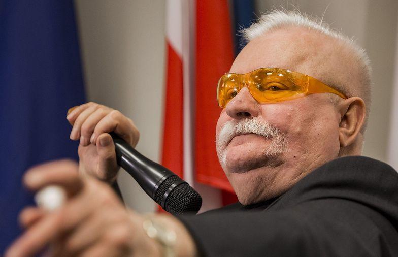 Lech Wałęsa chce rewolucji w UE. Polacy: Nie tędy droga [BADANIE]