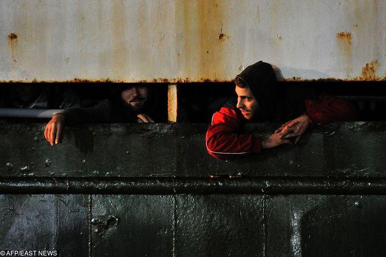 Imigranci porwali statek Elhiblu. Siły specjalne Malty na pokładzie