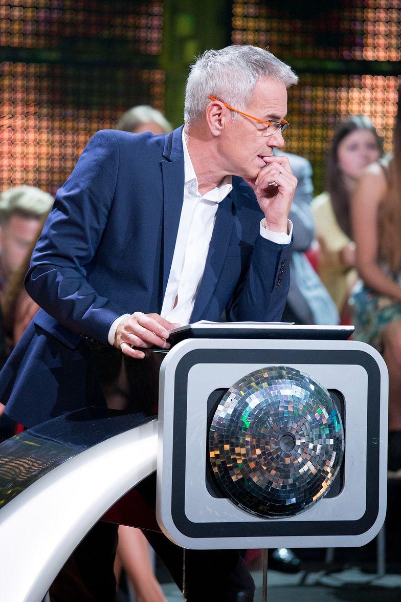 Robert Janowski to jedna z największych gwiazd TVP