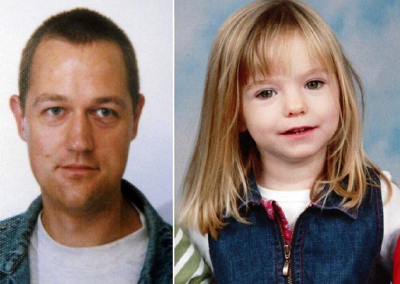 Madeleine McCann, podejrzany