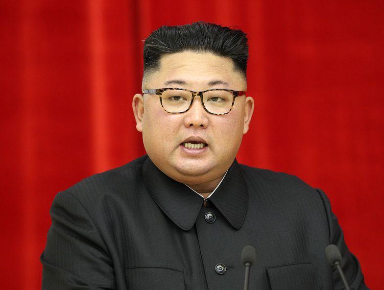 Niespokojny koniec roku w Korei Północnej. Kim Dzong Un wydał rozkaz