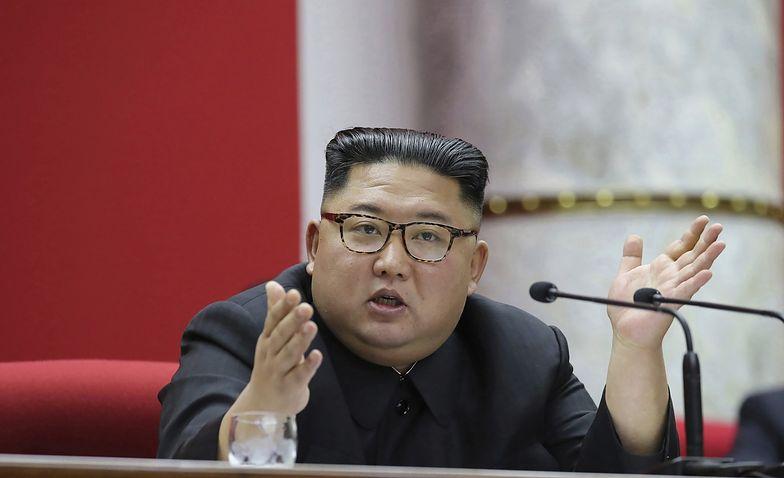 Koronawirus. Korea Północna rozstrzelała osobę z podejrzeniem wirusa
