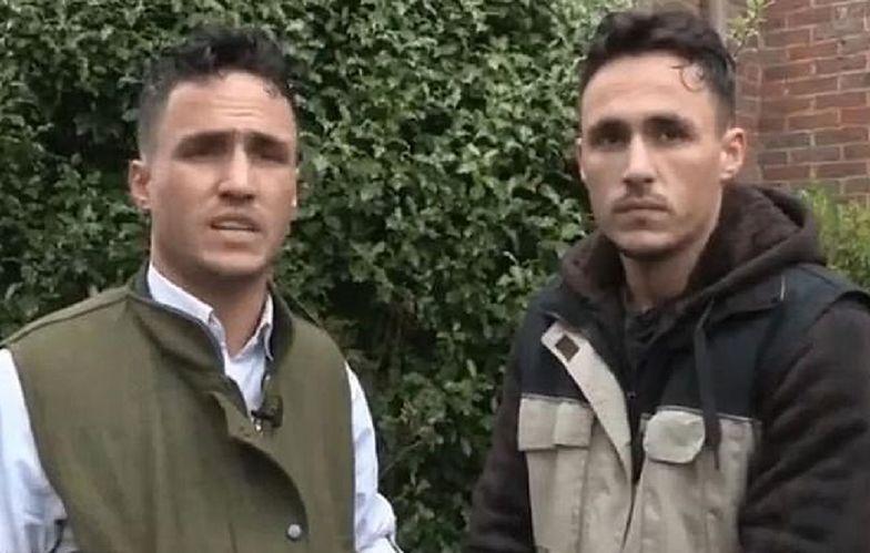 Anglia. Ujawniono tożsamość zmarłych bliźniaków. To gwiazdy reality-show
