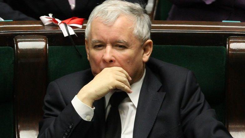 Jarosław Kaczyński trafił do szpitala! Będzie miał operację