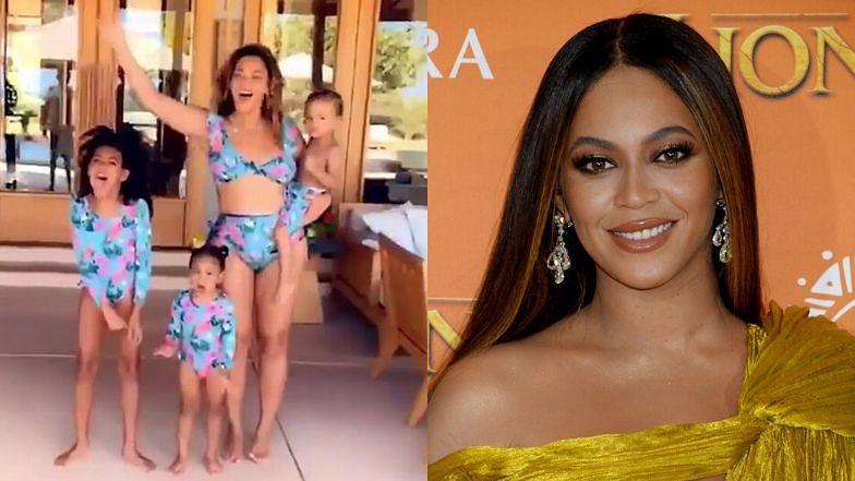 Beyonce pochwaliła się swoim podsumowaniem 2019 roku.