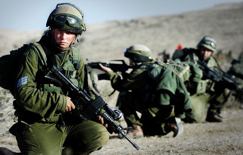 Państwo Islamskie drży tylko przed Izraelem