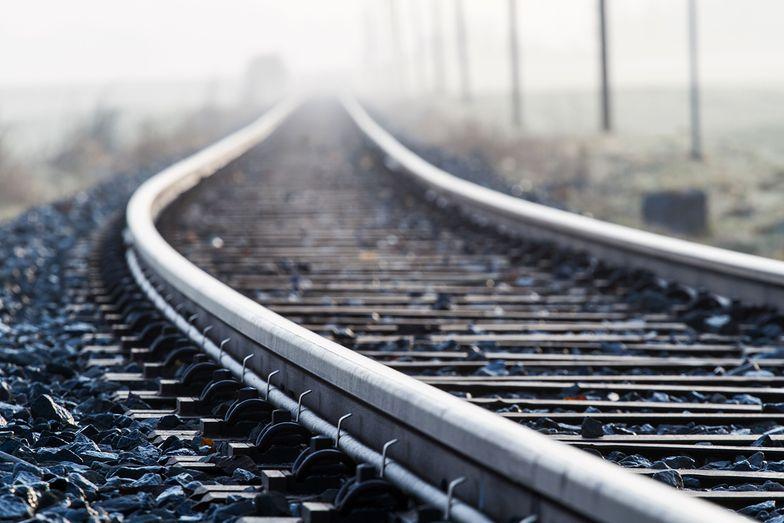 Po wypadku w Świebodzinie zablokowana jest trasa kolejowa do Berlina