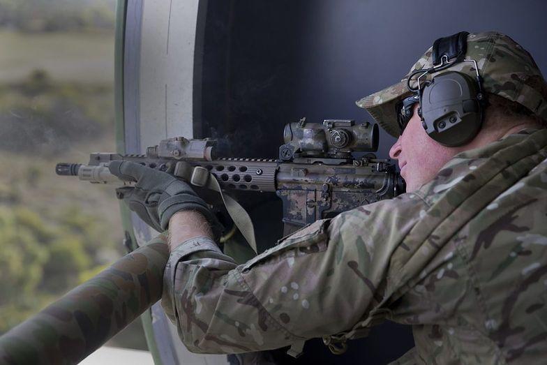 Siły specjalne Wielkiej Brytanii mają nową misję. Jest wymierzona przeciw Rosji