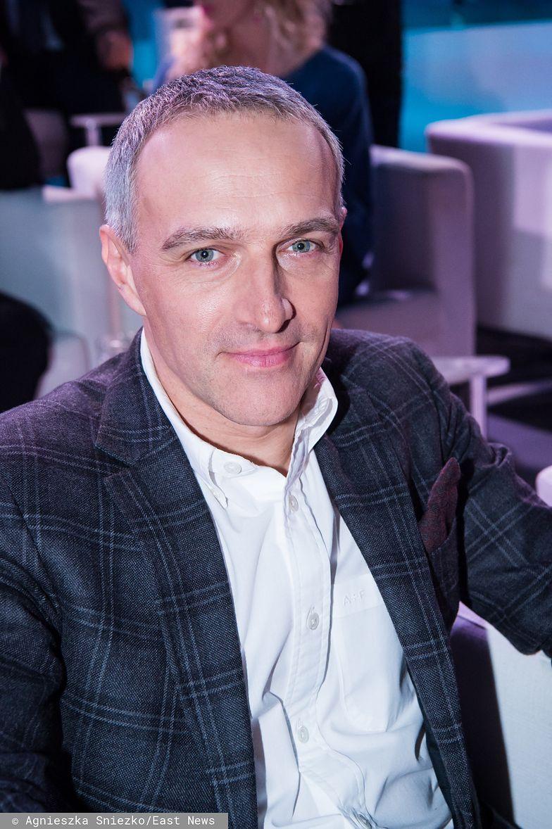 """Paweł Orleański nadal ma żal o zwolnienie z TVP? """"Nie chcę mówić, kogo winię"""""""