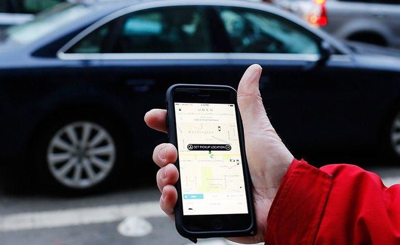 """""""Lex Uber"""" może przynieść Polakom problem z inwigilacją"""