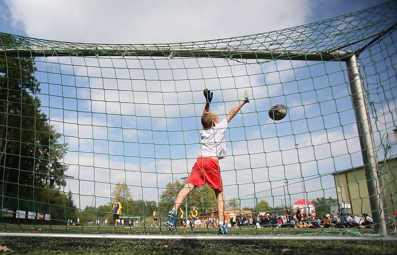Ile rodzice wydają na aktywność sportową dzieci? Pokazuje to raport Santandera