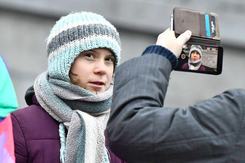 Greta Thunberg w Gdańsku. Sensacyjne doniesienia o wizycie aktywistki w Polsce