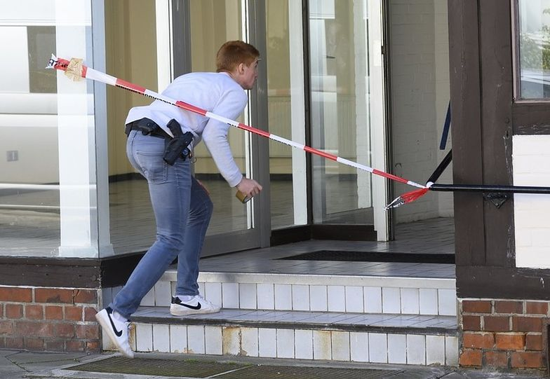 Zbrodnia w Pasawie (Passau). Szef sekty miał seksualne niewolnice