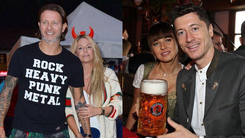 """Lewandowscy, Majdanowie, a może Fabijański i Maffashion? Wiemy, jaka jest ulubiona """"power couple"""" Polaków!"""