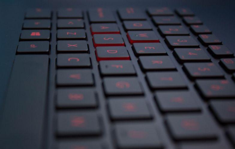 #CTRL Prawdziwy potwór wśród laptopów