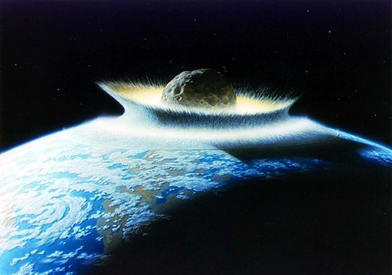 asteroida ziemia nasa