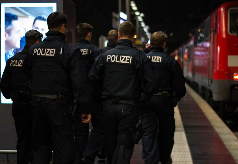 Brat posłanki PiS zatrzymany przez niemiecką policję. Był poszukiwany listem gończym