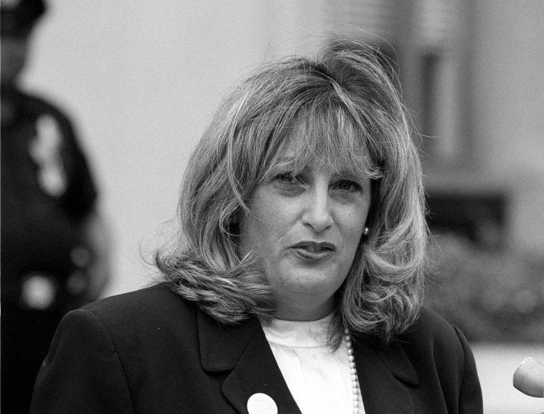 Linda Tripp ujawniła romans Billa Clintona z Moniką Lewinsky