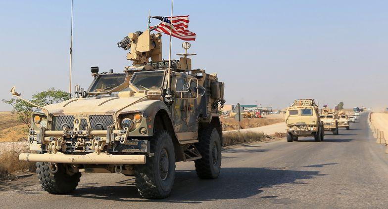 Irak błaga ONZ o wyrzucenie nieautoryzowanych sił USA z kraju