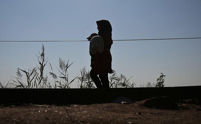 Brutalnie zamordowali dziecko. Władze Arabii Saudyjskiej nie reagują