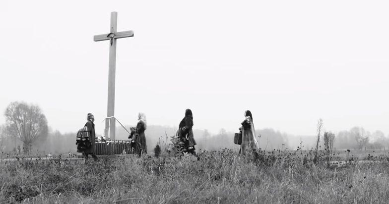 Jacek Kurski zażądał przywrócenia krzyża. Awantura o teledysk Tulii na Eurowizję