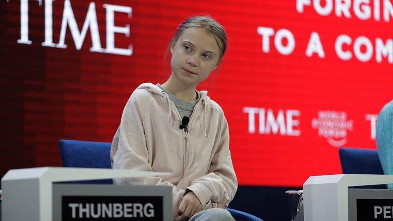 """Greta Thunberg przekonuje: """"Głos młodych ludzi nie jest, a powinien być w centrum rozmowy"""""""