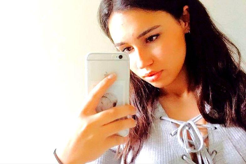 15-letnia córka milionera zjadła kanapkę przed lotem. Kilka godzin później nie żyła