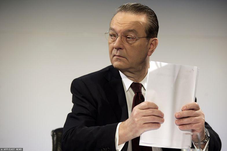Oswald Gruebel to niemiecki bankier, który był m.in. prezesem w UBS i szefem w Credit Suisse.