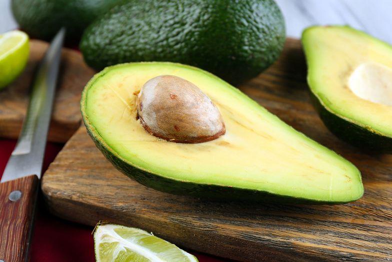 Awokado może stać się nowym produktem eksportowym... meksykańskich karteli.