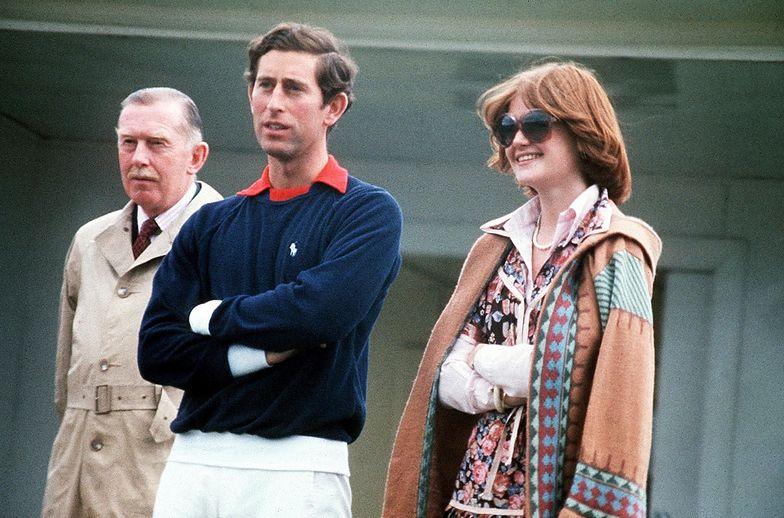 W 1977 roku Karol i Sarah byli parą