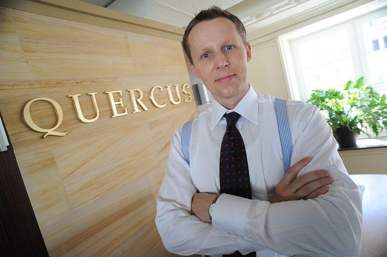 Sebastian Buczek - to nie będzie zły rok dla inwestorów